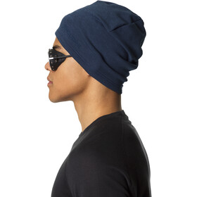 Houdini Outright Hat, cloudy blue